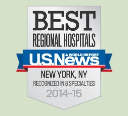 Best Regional Hospitals Award