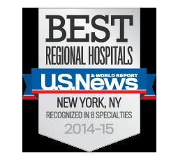Best Regional Hospitals