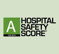 Hospital Safety Score