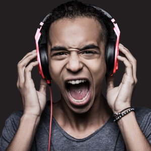 Can loud music cause hearing loss?