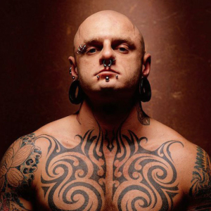 Can tattoos and body piercings make you sick?