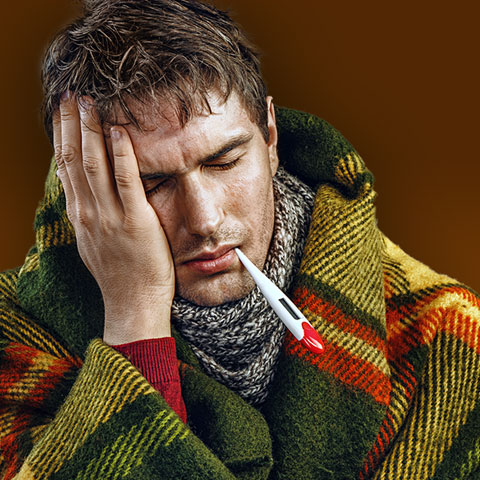 Does taking zinc work for colds?